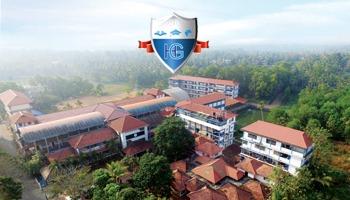Holy Grace Academy, CBSE School