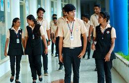 Holy Grace Polytechnic College