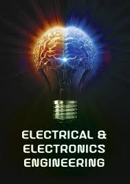 ELECTRICAL AND ELECTRONICS ENGINEERING (EEE)