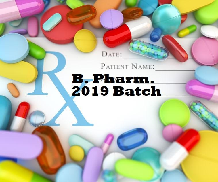 2019 Batch
