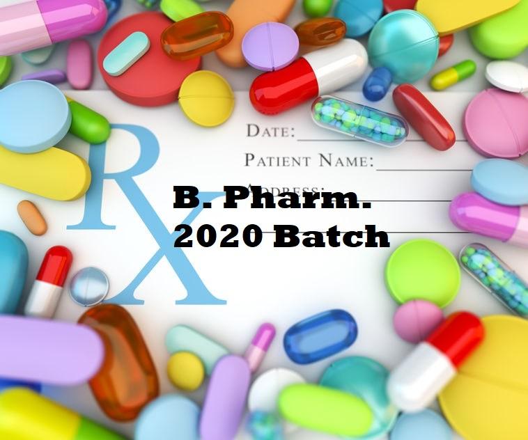 2020 Batch